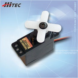 Hitec HS-5065MG Digital Mighty