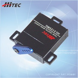 Hitec HS-5125MG Digital Wing