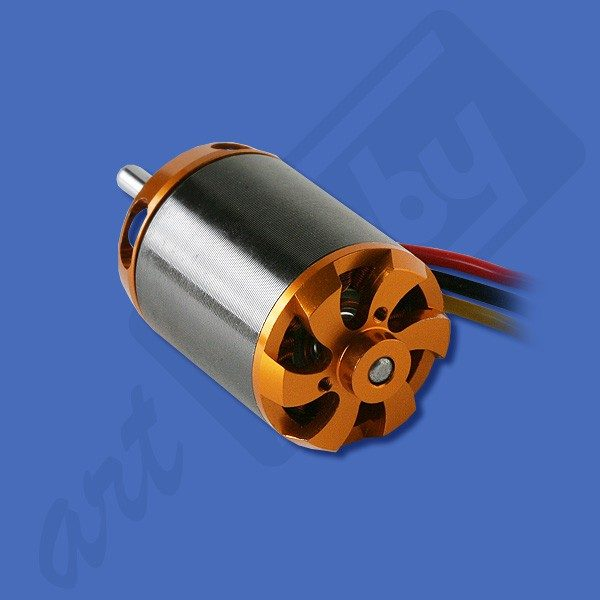 Silnik ART-1300