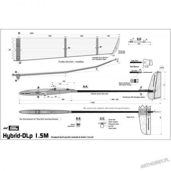 Hybrid-DL 1.5M (#0018)