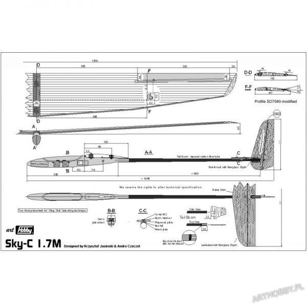 Sky-C 1.7M (#0033)