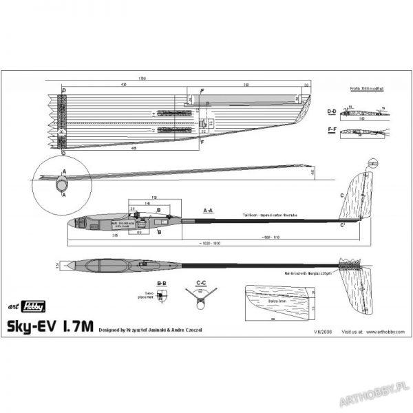 Sky-EV 1.7M (#0047)