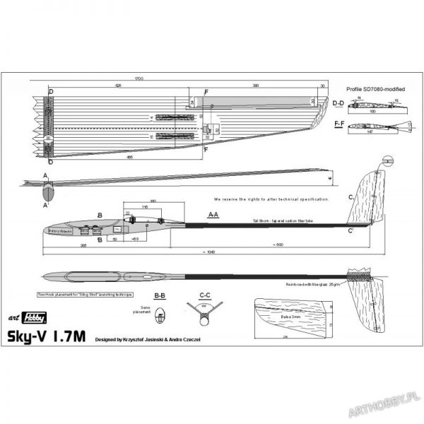 Sky-V 1.7M (#0032)