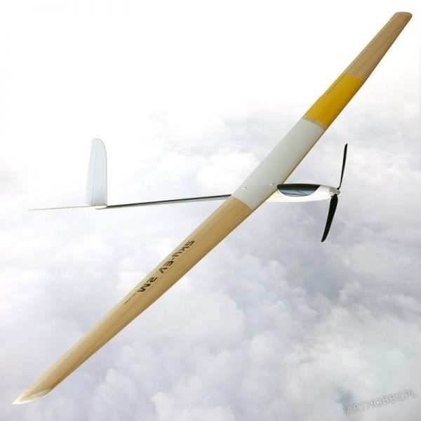 Sky-EV 2M (#0084)
